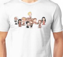 The Gang Unisex T-Shirt