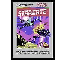 Stargate! Photographic Print