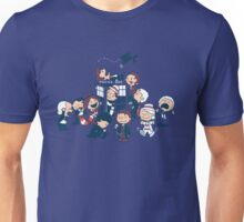 Who is nuts? Unisex T-Shirt