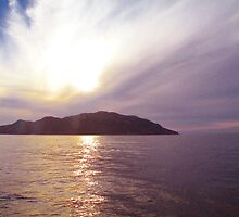 Donde se besa el mar y la tierra.............. by cieloverde