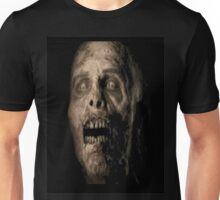 Zombie The walking dead Unisex T-Shirt