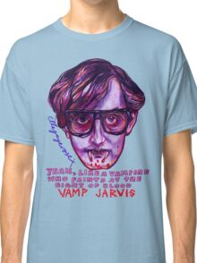 Vamp Jarvis Classic T-Shirt