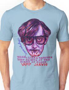 Vamp Jarvis Unisex T-Shirt