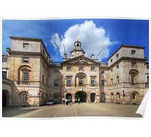 Horse Guards Parade 2.0 Poster