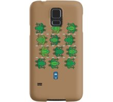Revenge of the Frogs Samsung Galaxy Case/Skin