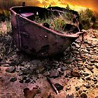 High and Dry by Brian Beckett