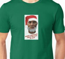 The Real Santa Unisex T-Shirt