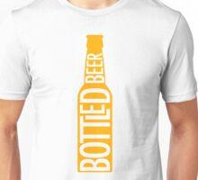 Bottled Beer Pale Unisex T-Shirt