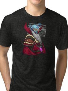 The Necrodancer Tri-blend T-Shirt