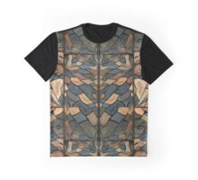 Reflections of Pavers Graphic T-Shirt
