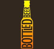 Bottled Beer Darker Still T-Shirt