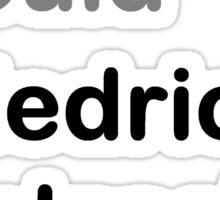 Nietzsche? Sticker