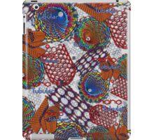 """""""Nano Tubular""""© iPad Case/Skin"""