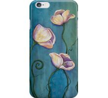 Sea Blossoms iPhone Case/Skin