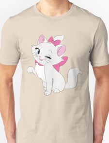 Marie Winking, The Aristocats T-Shirt