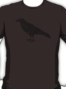 Dark Winds Dark Words T-Shirt