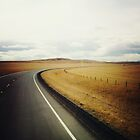 The road to somewhere.. by Derek Lafont