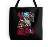 The Necrodancer Tote Bag