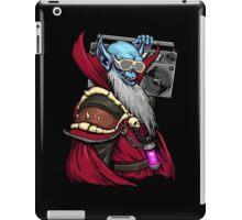 The Necrodancer iPad Case/Skin