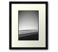 Stay Close Framed Print