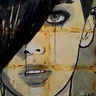 naiad by Loui  Jover