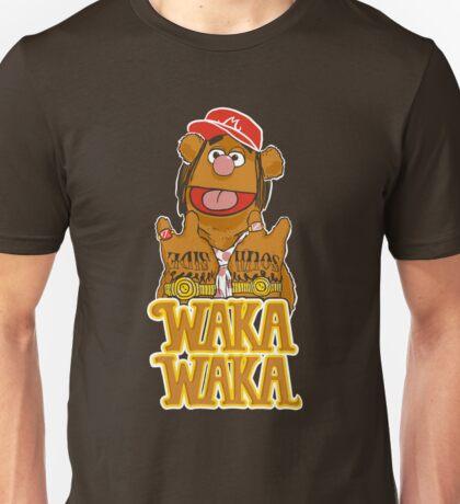 waka waka flame T-Shirt