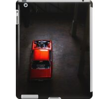 MRBADQ Lurking iPad Case/Skin