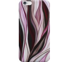Sinuous series iPhone Case/Skin