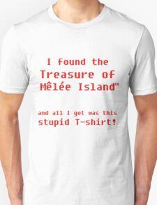 Stupid t-shirt Unisex T-Shirt