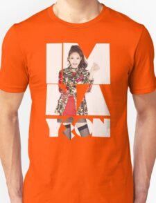 TWICE 'Im Na-yeon' Typography Unisex T-Shirt