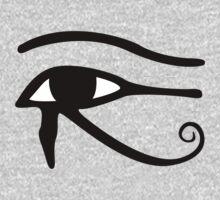 Eye of Horus / Ra Kids Clothes