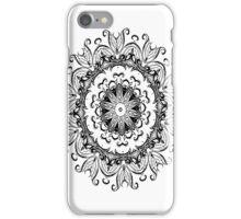 inked -84 iPhone Case/Skin