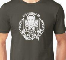 Legendary, Suit Up Unisex T-Shirt