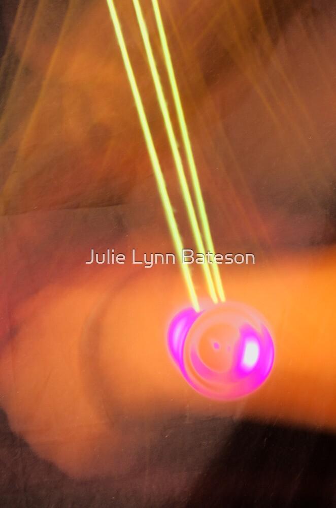 What Time Is It? It's Yo Yo Time by JulieLBateson