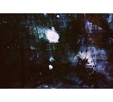 windshield art Photographic Print