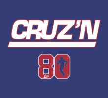 "VICT ""Cruz'N"" T-Shirt by Victorious"