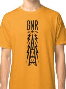 Galaxy News Radio - Black Classic T-Shirt