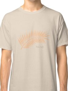 Palm Leaf 1 Classic T-Shirt