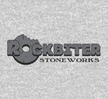 Rockbiter Stoneworks by gorillamask