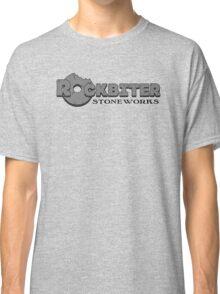 Rockbiter Stoneworks Classic T-Shirt