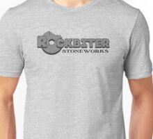 Rockbiter Stoneworks Unisex T-Shirt