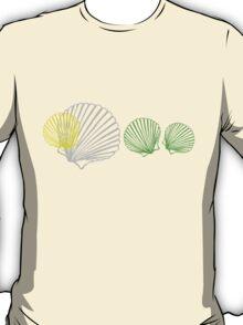 Shells 1 T-Shirt