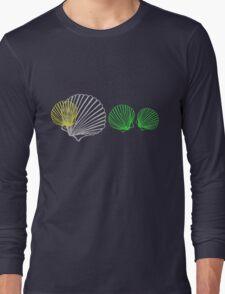 Shells 1 Long Sleeve T-Shirt