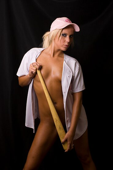 ballplayer by sensualtouch