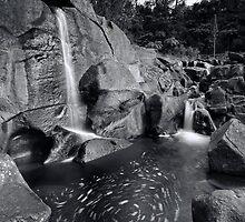 Mclarens whirlpool by Ken Wright