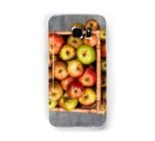 Windfall Apples. Samsung Galaxy Case/Skin