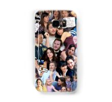April and Andy - Parks and Recreation Samsung Galaxy Case/Skin