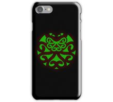 Hail Cthulhu iPhone Case/Skin