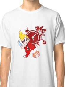 the ghost detective Classic T-Shirt
