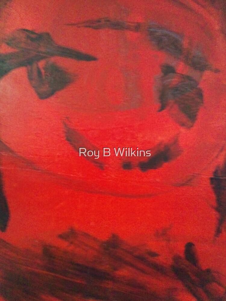 girl(2000) by Roy B Wilkins